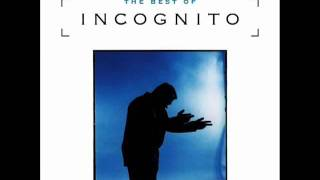 Incognito - A Shade Of Blue.