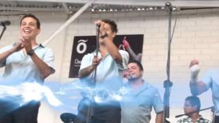 Hermanos Yaipen - Salsa Mixman Con Los Yaipen 2014