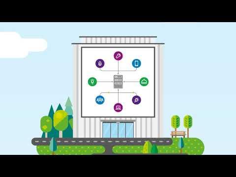 ENGIE Smart Buildings Video