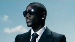 BEAUTIFUL - Akon ft. Colby ODonis, Kardinal Offishall (With Lyrics)