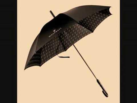 The Umbrella Man- Sammy Kaye