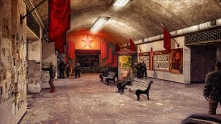 Игра Новый Союз — анонсирующий трейлер (Trailer)