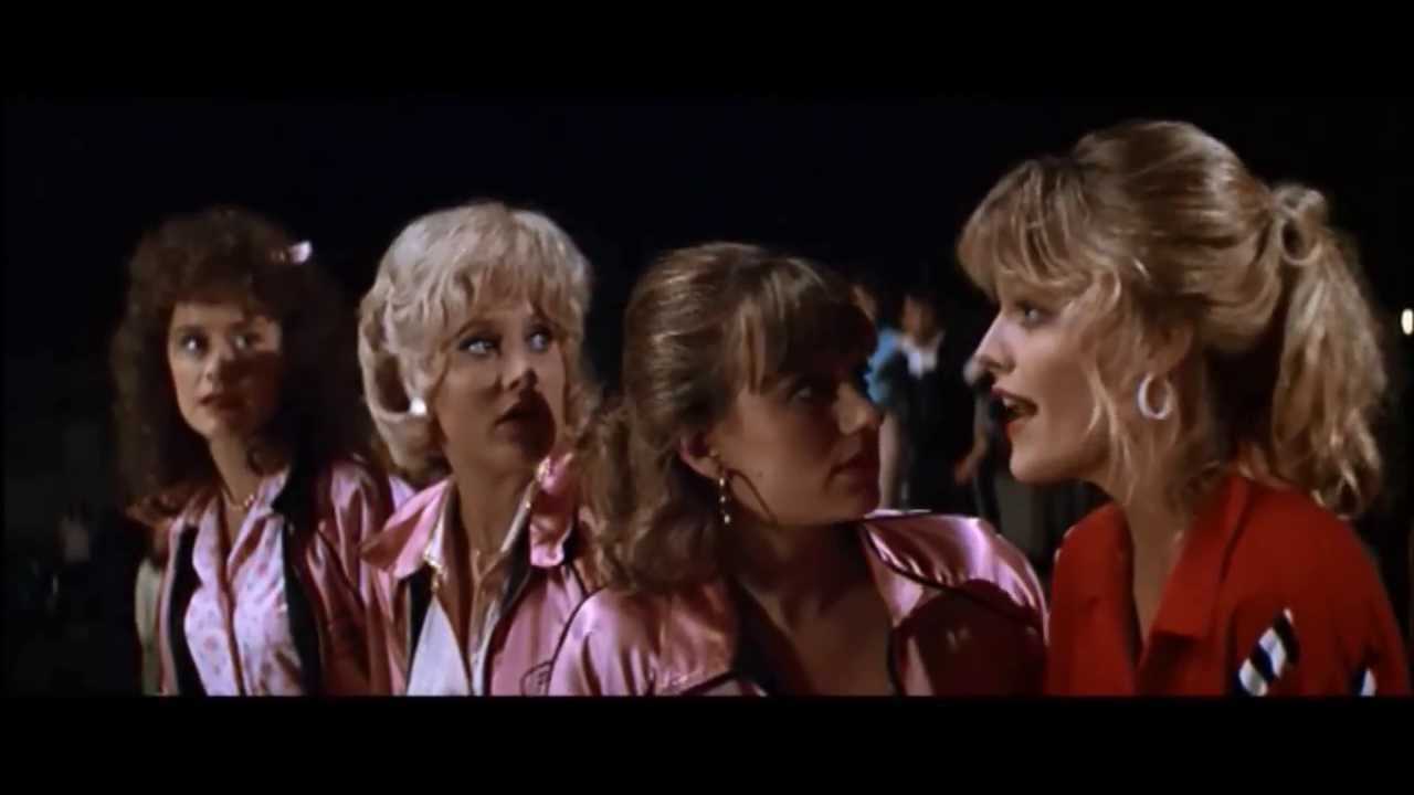 grease 2 whos that guy youtube