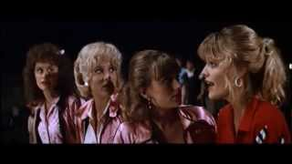 Grease 2 - Who