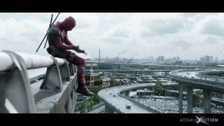 """""""Deadpool"""" Visual Effects Breakdown"""