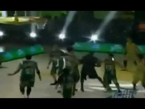 Kobe Bryant 68 points in Shanghai Sprite charity highlight