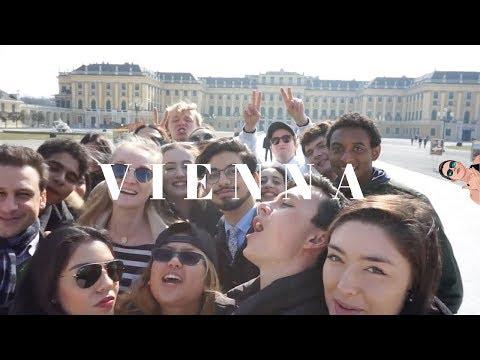 #39: Vienna & Slovakia