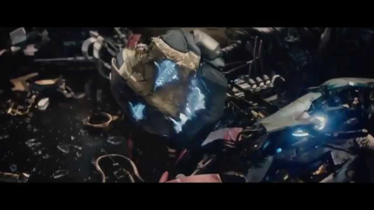 Download The Avengers: Age of Ultron - Tv Spot 2