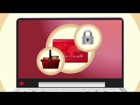 ¿Cómo funciona el comercio electrónico seguro?