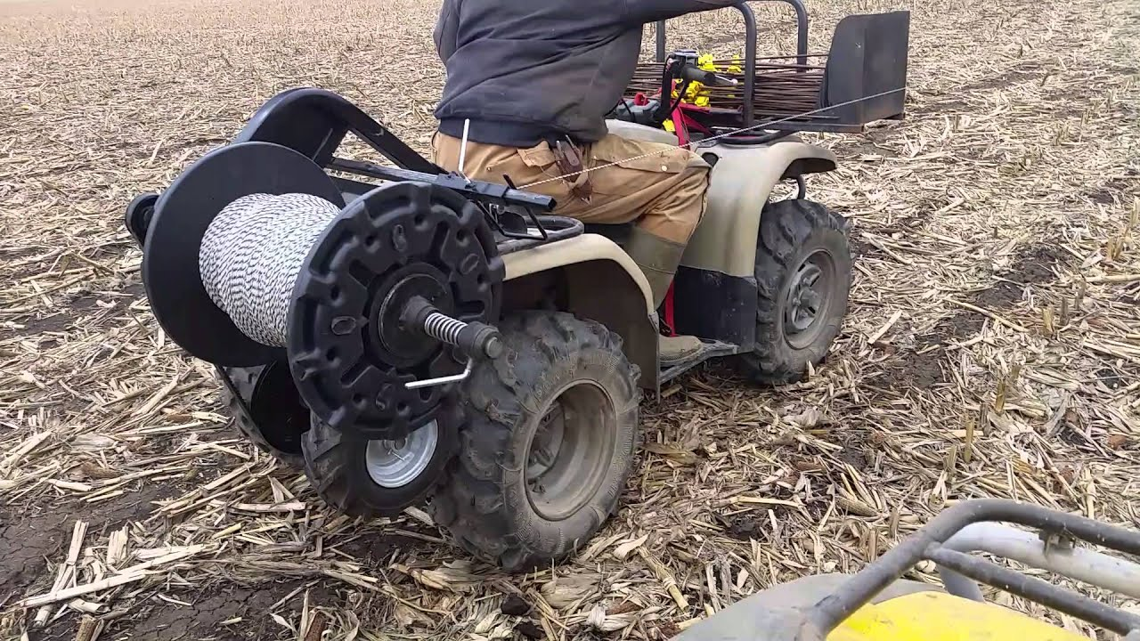 Homemade Atv Cattle Guard Www Topsimages Com