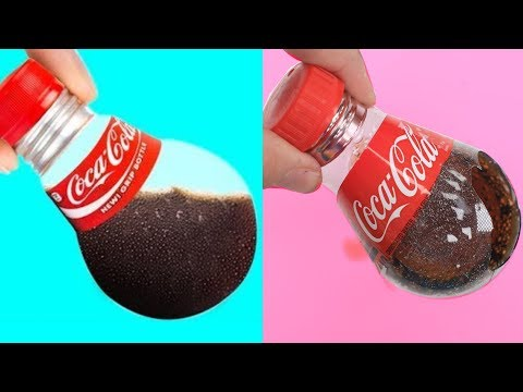 Trying 25 CRAZY LIFE HACKS THAT MAKE YOUR DAY BRIGHTER by 5 Minute Crafts