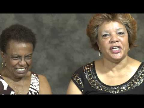 Civil Rights History Project: Geraldine Crawford Bennett, Toni Breaux, and Willie Elliot Jenkins