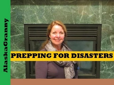 8 Tips To Prepping For Disasters