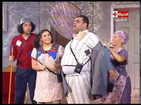 تياترو مصر - أولي مسرحيات الجيل الثاني في الموسم الثالث ' مسرحية بخيل جدي ' - Teatro Masr