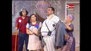 """تياترو مصر - أولي مسرحيات الجيل الثاني في الموسم الثالث """" مسرحية بخيل جدي """" - Teatro Masr"""