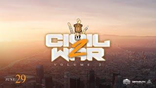 CIVIL WAR 2 TRAILER   URLTV