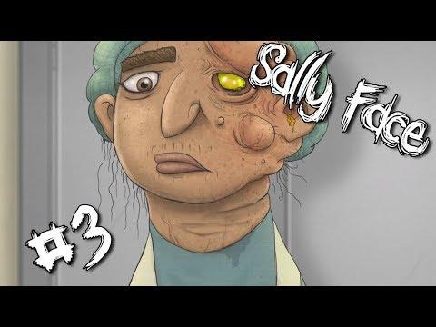 Sally Face ► Прохождение #3