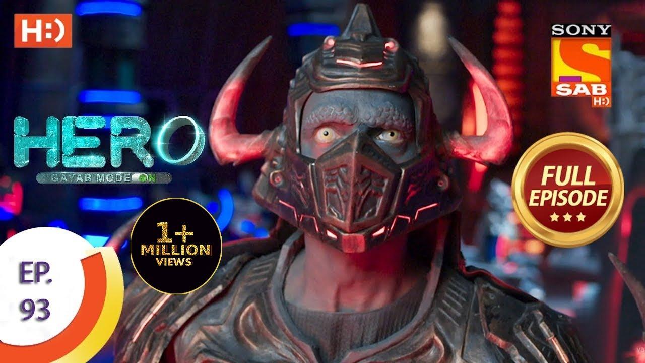 Download Hero - Gayab Mode On - Ep 93 - Full Episode - 14th April, 2021
