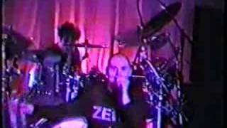 Smashing Pumpkins - We Only Come Out -1/3/96 Toronto Phoenix