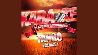 Tango Generoso (Tango) (Karaoké playback complet avec accordéon)