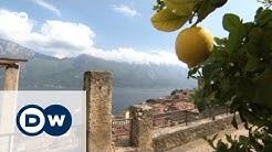 Der Gardasee in Italien | Check-in