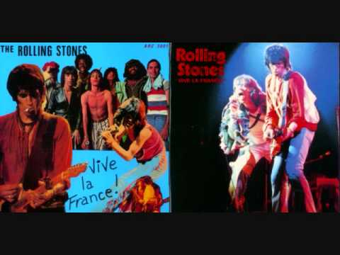 Rolling Stones - Hot Stuff - Paris - June 7, 1976