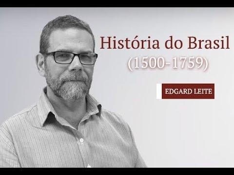 """""""Momentos cruciais da História do Brasil"""""""