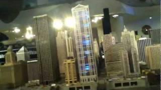 Maqueta de Chicago