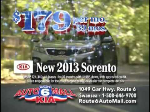 president 39 s day at route 6 auto mall kia youtube. Black Bedroom Furniture Sets. Home Design Ideas