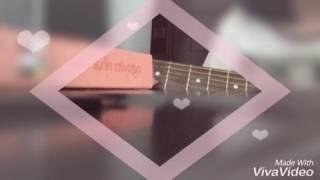 Tìm Một Nửa Cô Đơn (Hoà Minzy) - Guitar Cover