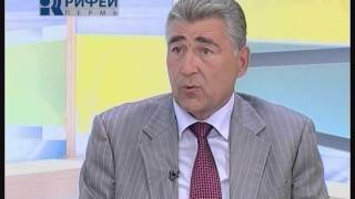 Утренний гость. Кузнецов Александр Павлович. Глава Пермского муниципального района.