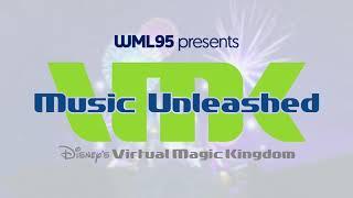 VMK: Music Unleashed - An Original Mix