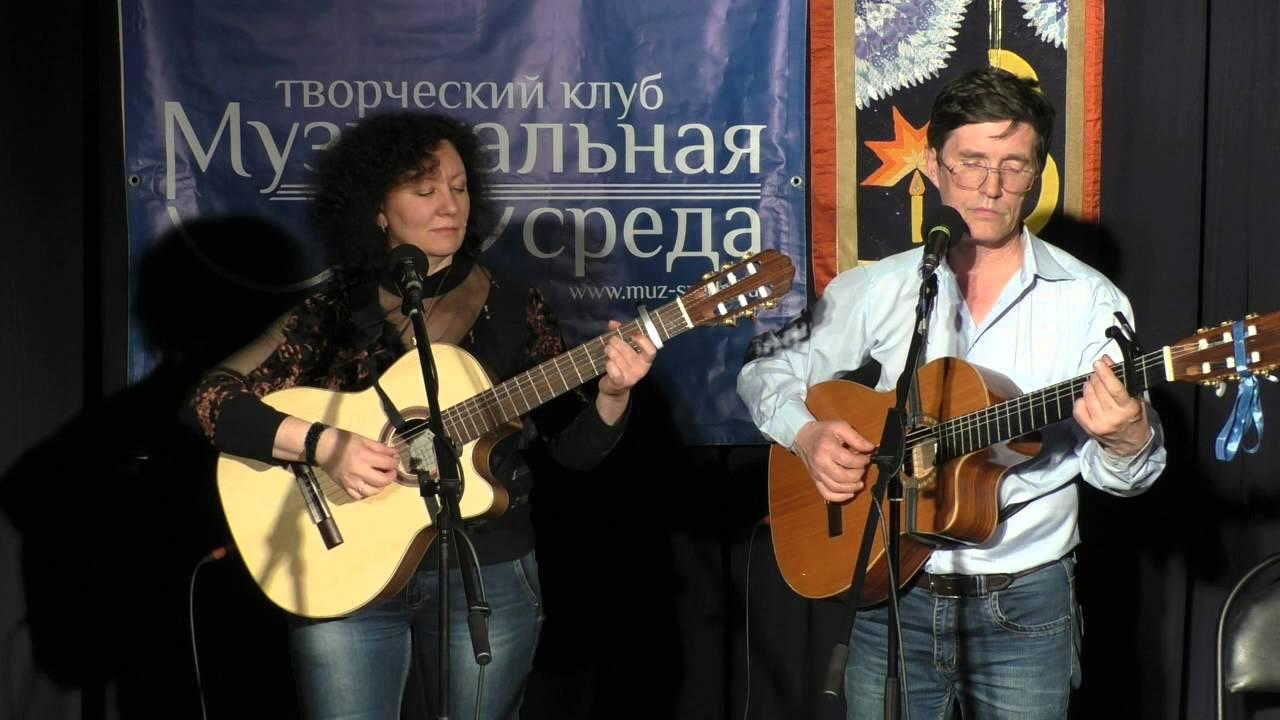 Музыкальная Среда 27.04.2016. Часть 6