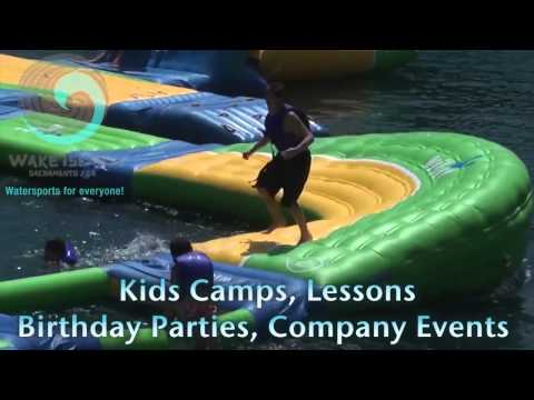 Wake Island Video