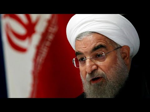 روحاني لترامب: لا تعبث بذيل الأسد  - نشر قبل 9 دقيقة
