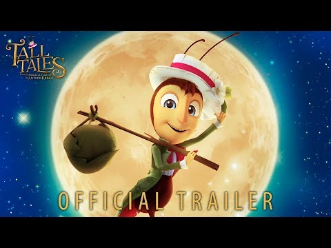 TALL TALES - OFFICIAL MOVIE TRAILER