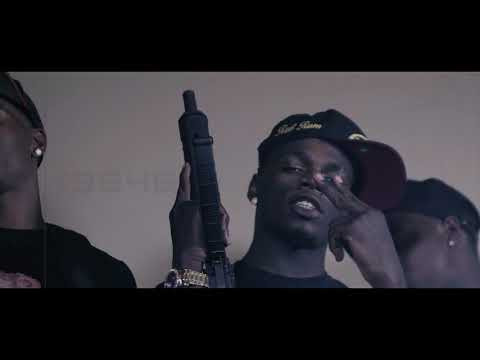 WhiteOut ft Big Boogie - All I Know Is Trap   Shot by @yungdee901