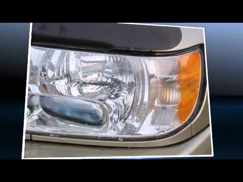 2001 infiniti qx4 headlight bulb replacement