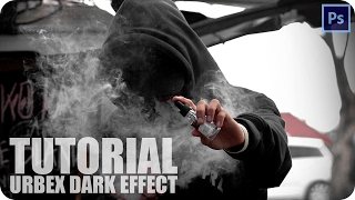 TUTORIAL EDIT FOTO URBEX dengan Adobe Photoshop