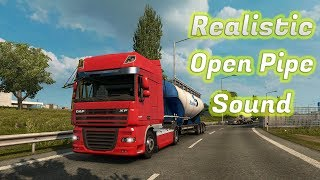 "[""ETS 2 Mod Realistic Open Pipe Sound v 1.5 For All Trucks"", ""ets2 mods"", ""euro truck simulator 2"", ""euro truck simulator"", ""ets 2"", ""ets 2 mod"", ""Realistic Open Pipe"", ""Realistic Open Pipe Sound"", ""Open Pipe Sound"", ""sound mod"", ""ets 2 engine sound mod"","