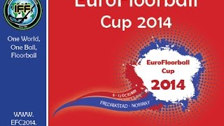 EFC 2014 - Men's Semi-final #2 Tunet v Pomor