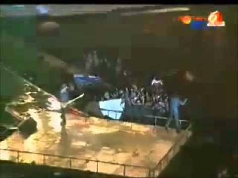 setia band    aku masih sayang live gempita 2013