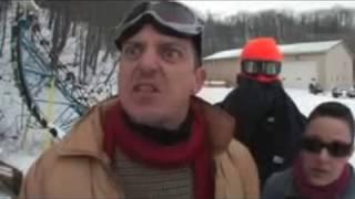Ski-Wolf Trailer
