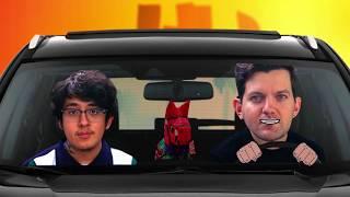 Смотреть клип Dillon Francis & Cuco - Fix Me