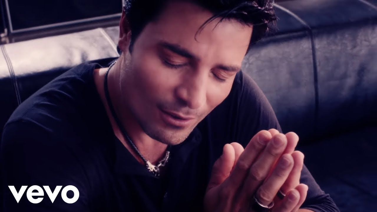 Chayanne Humanos A Marte Official Video Youtube