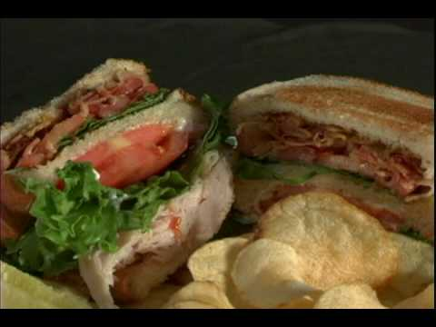 Grouchos Food - Commercial.avi