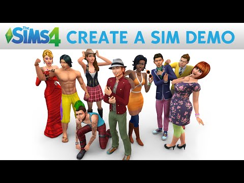dating synkkä Reaper Sims 4