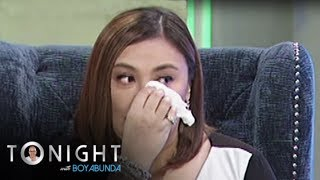 TWBA: Sharon Cuneta admits they did not receive inheritance from her parents
