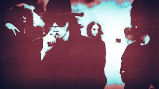 The Sisters Of Mercy - Never Land (a fragment)