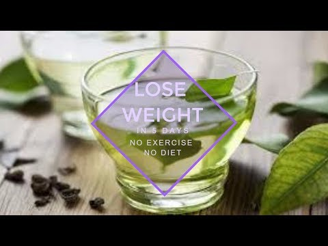 how to lose weight fast for teenagers in hindi | NO DIET NO EXERCISE MAGICAL DRINK | LOSE WEIGHT